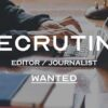 "CHANTO WEBではライターを募集しています | CHANTO|働くママのための生活実用誌 """